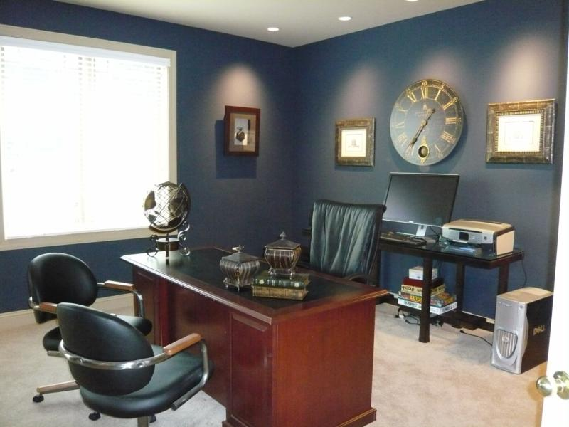 This Home Seller Was Using His Master Bedroom As A Home Office But It Did  Not Send The Luxury Retreat Feel Home Buyers Were Looking For: