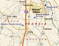 Warner Robins GA Real Estate and Homes for Sale in Warner Robins GA - Courtesy of your Robins AFB Real Estate Specialist | Warner Robins Real Estate Specialist