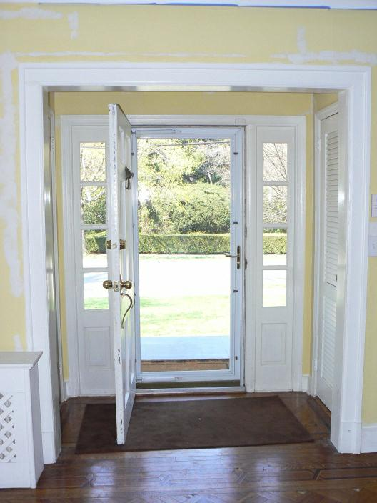 Feng Shui Front Door by Feng Shui Queens Consultant Carole Provenzale