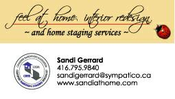 What to put on a home staging business card - Home staging definition ...
