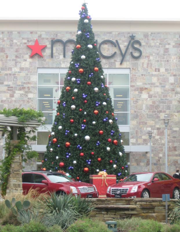 Austin Christmas Tree Part - 47: ActiveRain