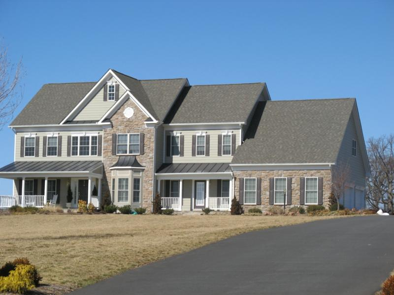 New Homes In Northern Virginia About The Market