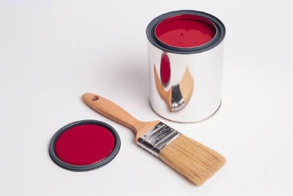Flat or eggshell what type of finish do you prefer for - Eggshell paint vs flat ...