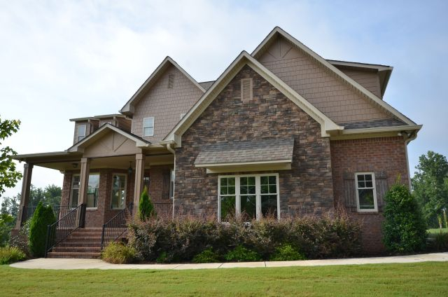 22946 Bluff View Drive Piney Creek Athens Alabama Home For Sale
