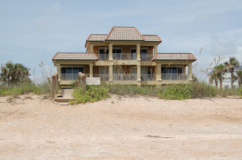 Vilano Beach Fl Beach Rental Luxury Condo Rental