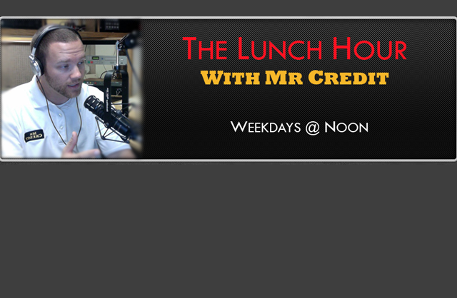 Mike Litton Real Estate Expert On Mr. Credit