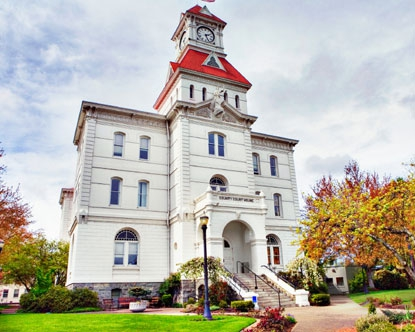 corvallis, a remarkable city