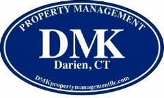 DMK Property Management, Darien, Ct.