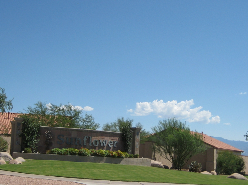 Looking for an active adult community lifestyle in Tucson or Marana, AZ?
