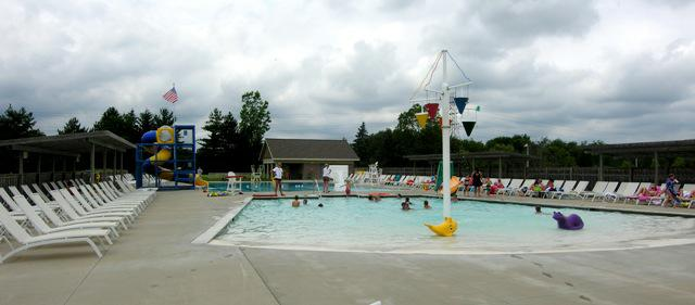 watermark country club pool cascade township mi