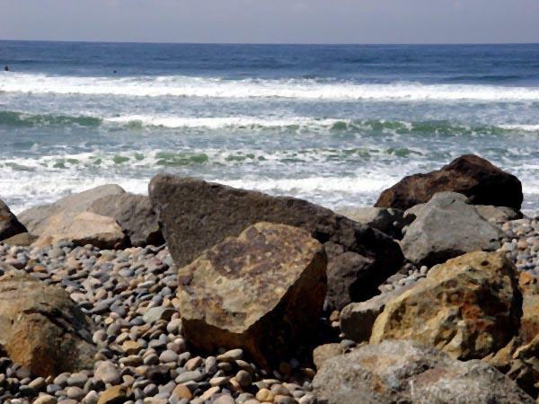 california beaches pictures. California Beach Town
