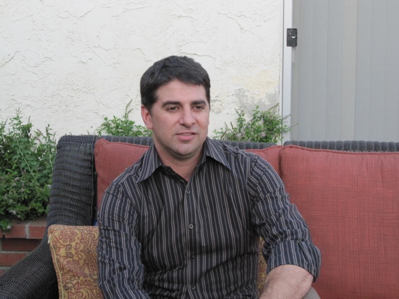 Orange County Short Sales Nightline Interview