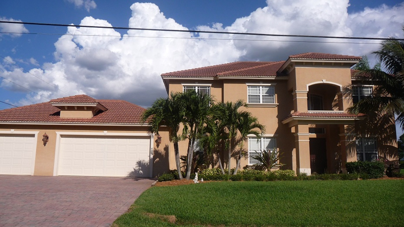 Custom Quot Southbend Quot Port St Lucie Fl Home For Sale