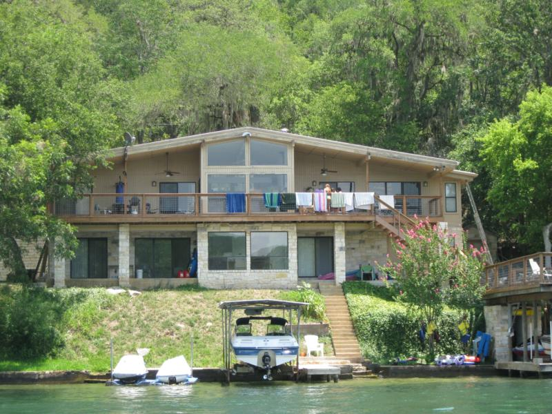 Austin Waterfront Property For Sale