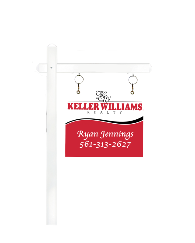 Ryan Jennings Realtor With Keller Williams Realty
