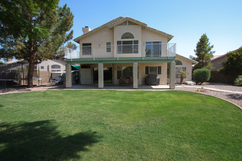 5 bedroom home with pool and spa on huge lot in chandler az 6 bedroom home for sale in chandler az
