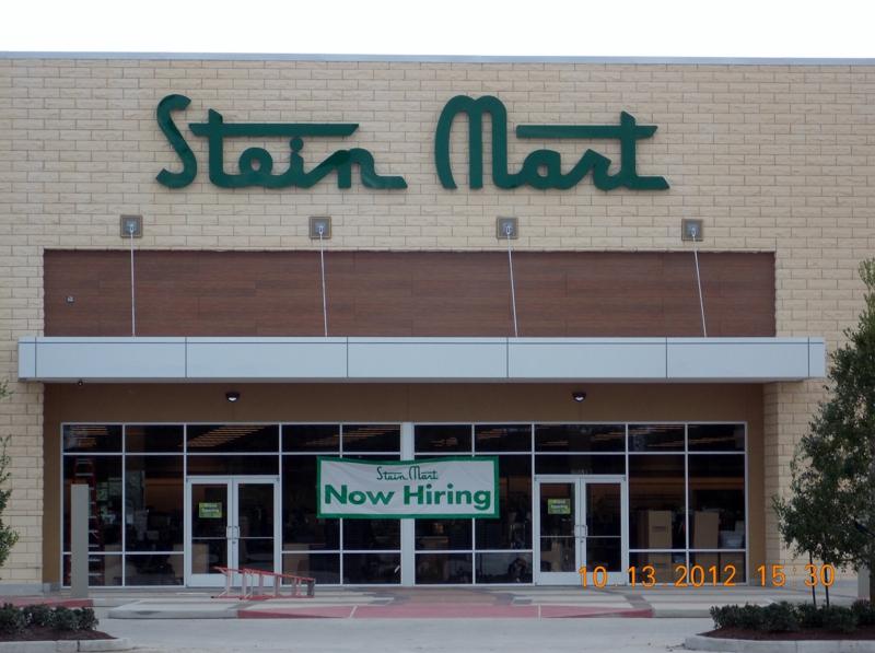 Stein Mart - Jacksonville, FL, United States