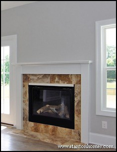 New Fireplace Ideas new home fireplace entertainment center options | top 3 affordable