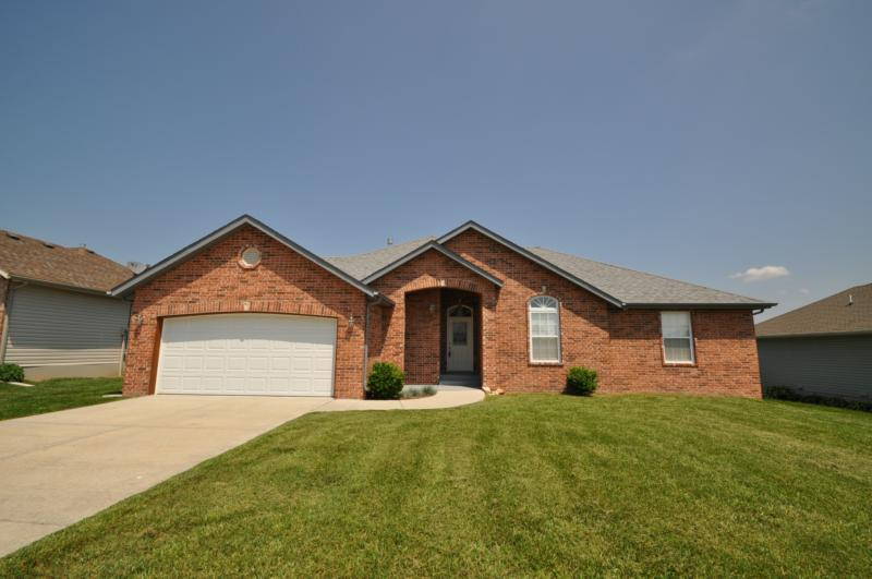 848 S Jester Springfield Mo 65802 Whispering Meadows