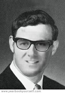 Kevin Ray YearbookYourself 1962