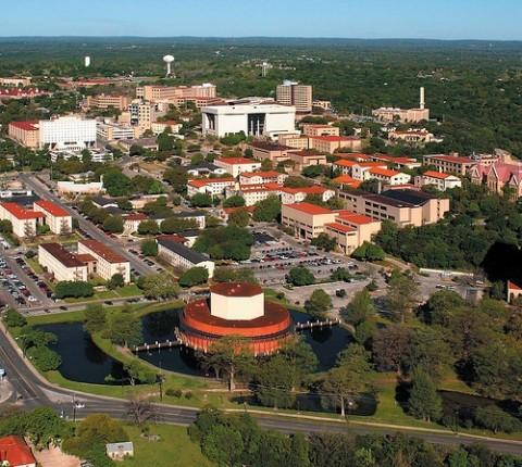 San marcos state university