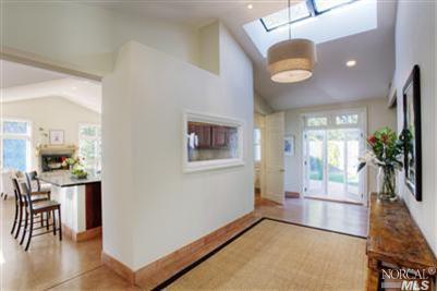 Marin County Real Estate - 401 The Alameda, San Anselmo CA 94960