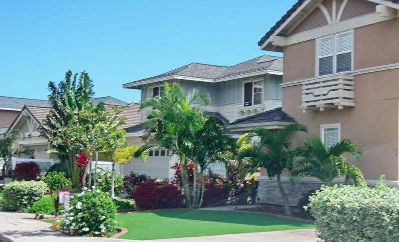 Maunaleo at Kehalani - Wailuku Maui HI homes for sale
