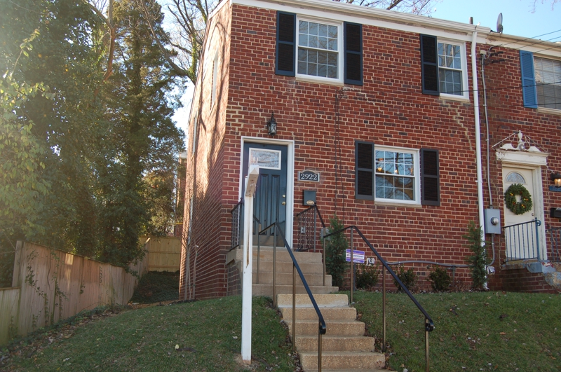 Warwick Village (Alexandria, VA) Homes for Sale + Warwick Villagewarwick village