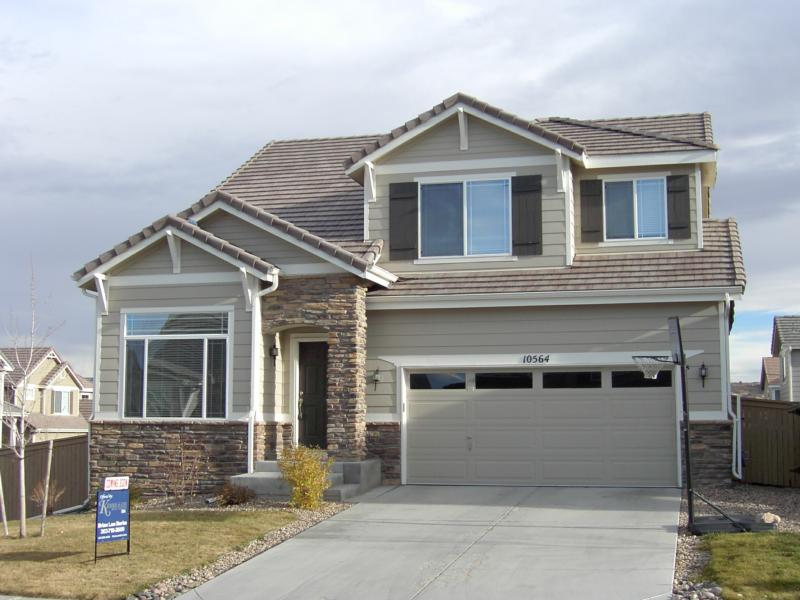 Homes For Sale Firelight Highlands Ranch Co Open House