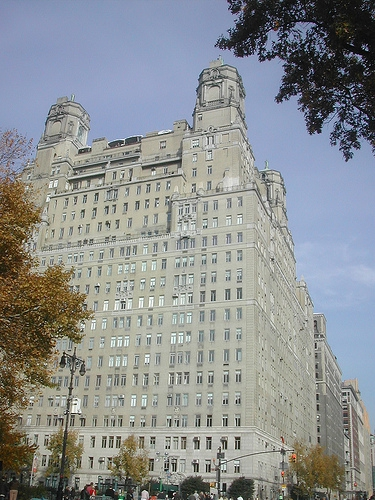 The Beresford - Upper West Side - Emory Roth Architect