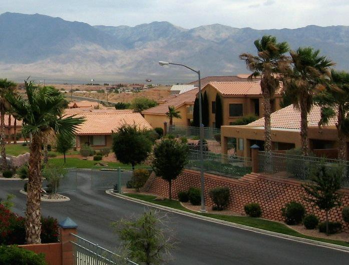 What to do in mesquite nv