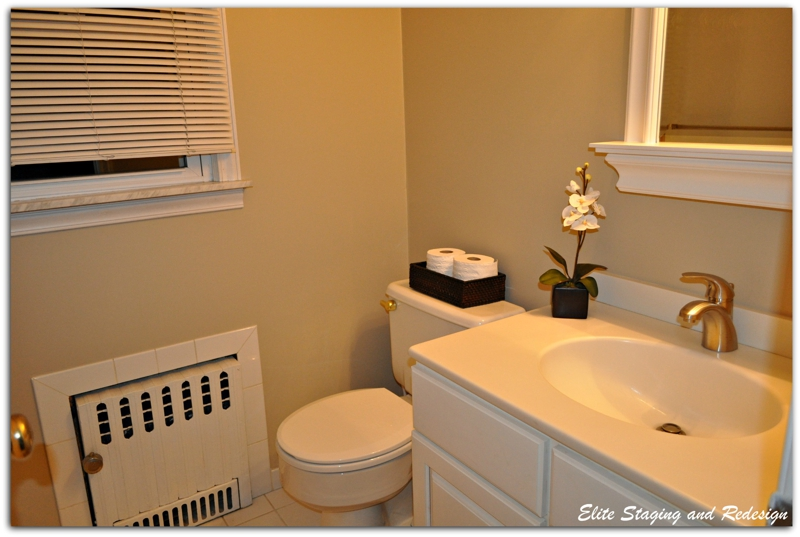 Transformations By A Morris County Stager