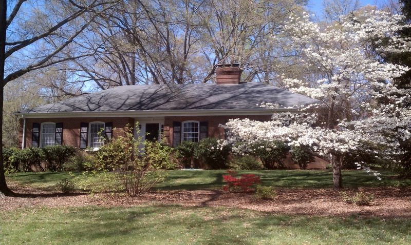 Homes for sale in Cotswold Charlotte NC