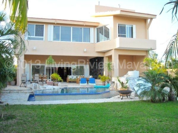 House for Sale Puerto Aventuras