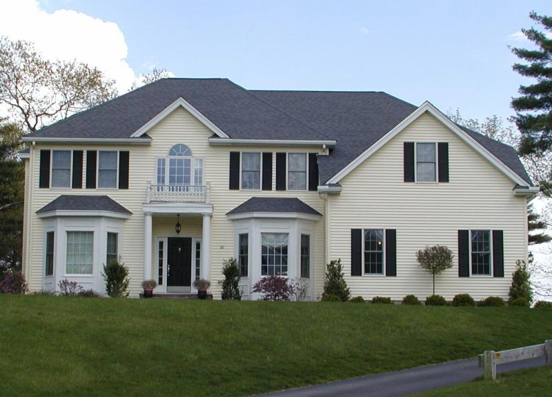 Carriage Housel Estates Home - Holliston MA