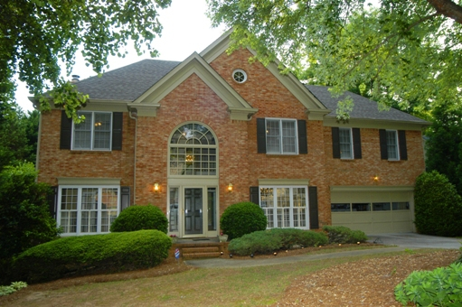 Luxury 6 Bedroom Home In Lakeside High School District 2830 Rangewood Terrace Atlanta Georgia