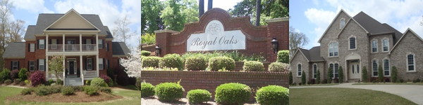 Royal Oaks Subdivision, Kathleen GA 31047 - Kathleen Homes for Sale