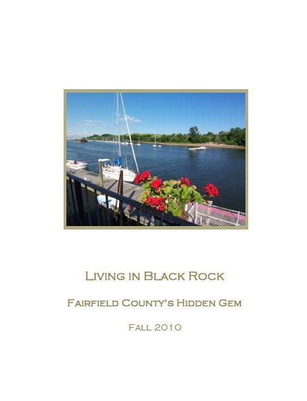 Living In Black Rock Fall 2010