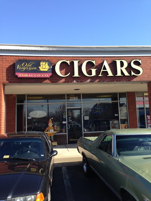 Man Cave Store Dixie Mall : Man caves ideal for smoking cigars and watching sports in