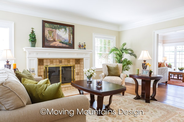 Best Pasadena home staging