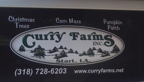 Curry Farms Start LA