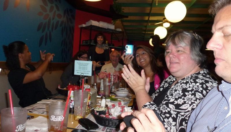 ActiveRain Meetup in Baltimore 9.8.2011
