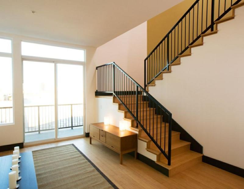 Las Vegas Lofts At Loft 5 Are Raising The Bar In Design