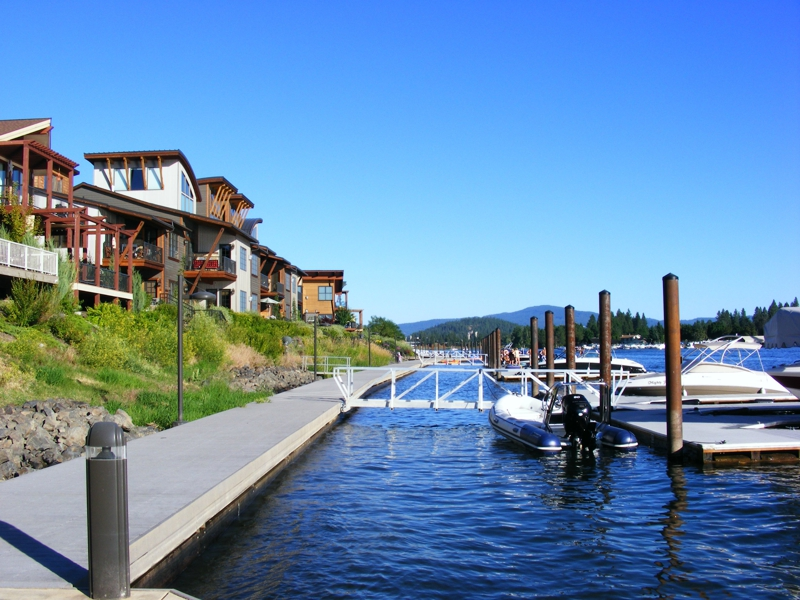 Property For Sale In Coeur D Alene Idaho