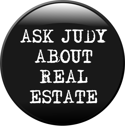 Ask Judy button