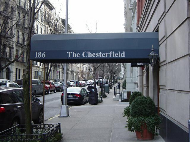 Chesterfield Condominiums New York City