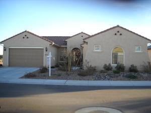 Anthem at Merrill Ranch Adult Community Home for Sale - 55+ Communities in Arizona