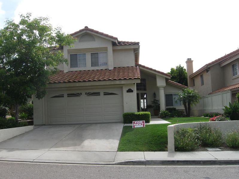 House For Rent In San Diego Rancho Penasquitos