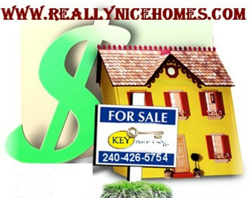 homes for sale foreclosures