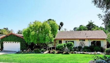 Thousand oaks real estate lynn ranch pool home for sale for Estate sales thousand oaks